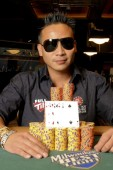 John Phan with 2-7 Triple Draw Poker WSOP bracelet